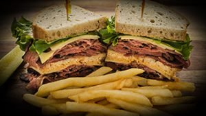 Hot Pastrami-Thursday